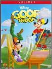 GOOF TROOP VOL 1 (DVD) (DVD) (3 Disc)