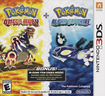 Pokémon Omega Ruby and Pokémon Alpha Sapphire Dual Pack - Nintendo 3DS