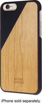 Native Union - CLIC Wooden Case for Apple® iPhone® 6 - Marine
