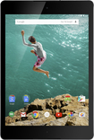 "Google - Nexus 9 - 8.9"" - 32GB - Lunar White"