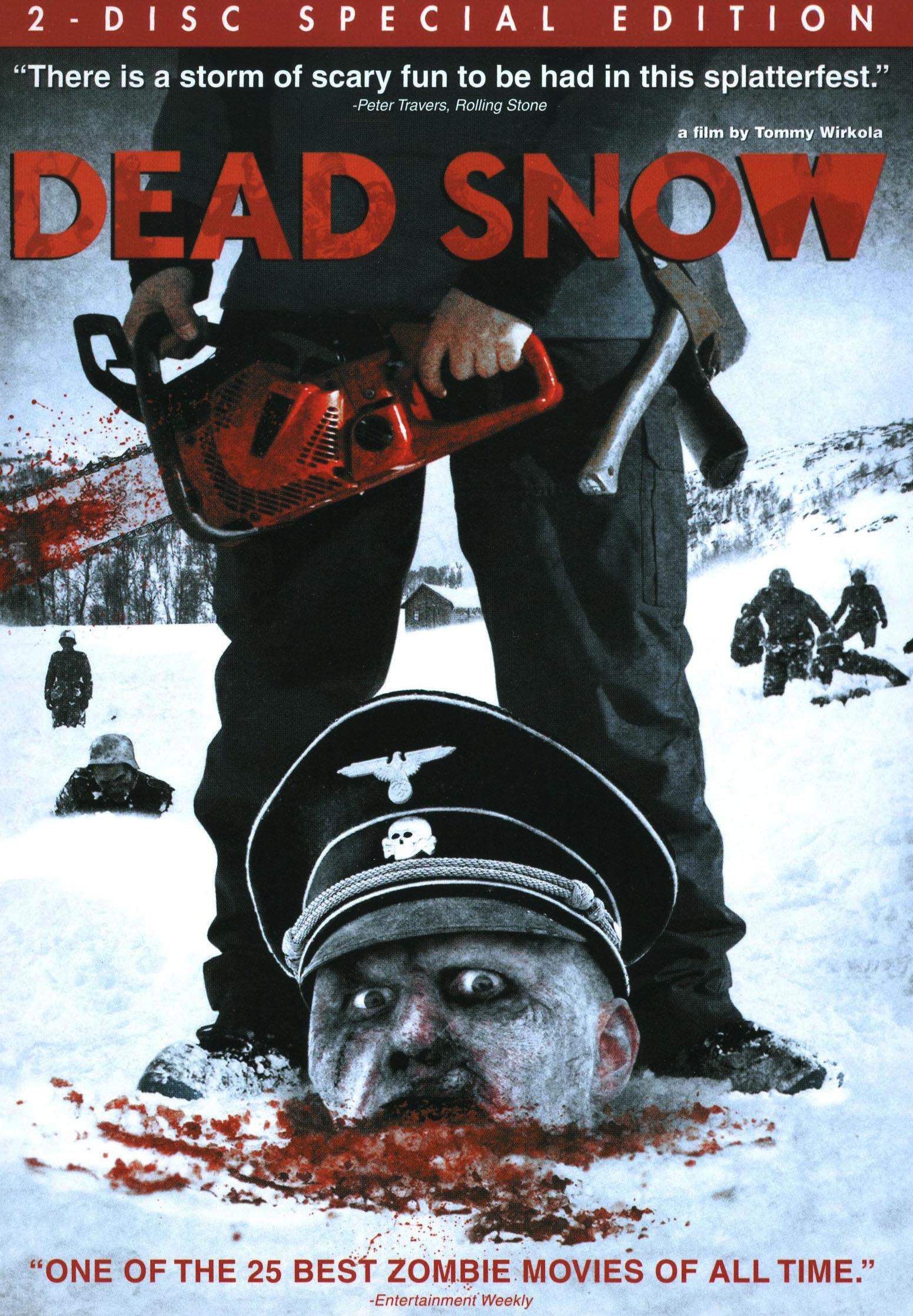 Dead Snow (dvd) 9777539