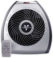 Vornado - Heater with Remote - Charcoal