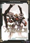 Aquarion: Complete Series [4 Discs] (dvd) 9778326