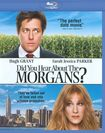Did You Hear About The Morgans? [blu-ray] 9778556