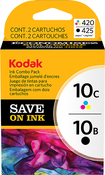 Kodak - Ink Cartridge - Yellow