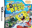 Spongebob's Boating Bash - Nintendo DS