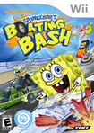 Spongebob's Boating Bash - Nintendo Wii