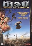 District 13: Ultimatum (dvd) 9782868