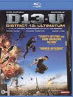District 13: Ultimatum [blu-ray] 9782913