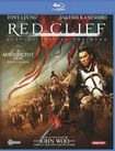 Red Cliff [theatrical Version] [blu-ray] 9782922
