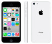 Apple® - iPhone 5c 8GB Cell Phone (Unlocked) - White