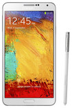 Samsung - Galaxy Note 3 Neo 4G Cell Phone (Unlocked) - White