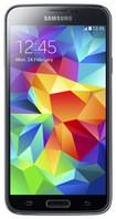 Samsung - Galaxy S 5 DUOS 4G Cell Phone (Unlocked) - Black