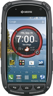 Kyocera - Torque XT Cell Phone - Black (Sprint)