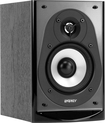 "Energy - 4-1/2"" 2-Way Bookshelf Speaker (Pair) - Black"