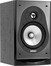 "Energy - 5-1/2"" 2-Way Bookshelf Speaker (Pair) - Black"