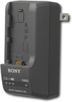 Sony - Travel Charger - Black