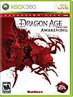 Dragon Age: Origins Awakening - Xbox 360