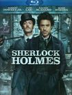 Sherlock Holmes (blu-ray) 9790633