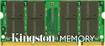 Kingston Technology - 2GB DDR2 SDRAM Memory Module - Green