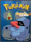 Pokemon Elements 10: Rock (DVD)