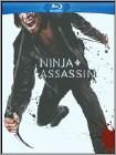 Ninja Assassin (Blu-ray Disc) (2 Disc) (Enhanced Widescreen for 16x9 TV) (Eng/Fre/Spa) 2009
