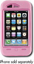 OtterBox - Defender Series Case for Apple iPhone 3G - Pink