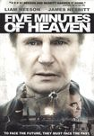 Five Minutes Of Heaven (dvd) 9798186