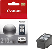 Canon - Ink Cartridge Ink Cartridge, 401 Page Yield - Black