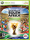 2010 FIFA World Cup: South Africa - Xbox 360