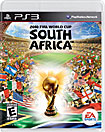 2010 FIFA World Cup: South Africa - PlayStation 3