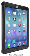 OtterBox - Defender Series Case for Apple® iPad® 2, iPad 3rd Generation and iPad with Retina - Black