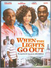 When the Lights Go Out (DVD) (Enhanced Widescreen for 16x9 TV) (Eng) 2009