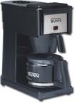 Bunn - Grb Velocity Brew Orignal 10-cup Coffeemaker - Black 9809129