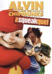 Alvin And The Chipmunks: The Squeakquel (dvd) 9810125