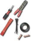 Metra - Tool Kit for Vehicle Stereo Installation - Red