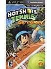 Hot Shots Tennis: Get a Grip - PSP