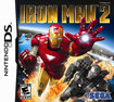 Iron Man 2 - Nintendo DS