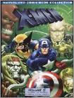 X-Men, Vol. 5 [2 Discs] (DVD) (Eng/Fre/Spa)
