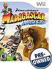 Click here for PRE-OWNED WII - MADAGASCAR KARTZ - GAME 9828837 prices
