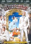 The Imaginarium Of Doctor Parnassus (dvd) 9829284