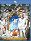 Imaginarium Of Doctor Parnassus [blu-ray] 9829293