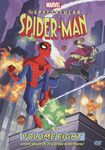 The Spectacular Spider-man, Vol. 8 (dvd) 9829327