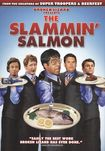 The Slammin' Salmon (dvd) 9829863