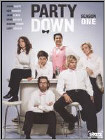 Party Down: Season One [2 Discs] (DVD) (Enhanced Widescreen for 16x9 TV) (Eng)