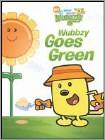 Wow! Wow! Wubbzy!: Wubbzy Goes Green (DVD)