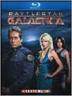Battlestar Galactica (2004): Season Two (5 Disc) (blu-ray Disc) 9830896