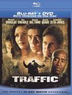 Traffic [blu-ray/dvd] 9830905