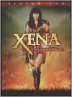 Xena: Warrior Princess - Season One [5 Discs] (DVD) (Eng)