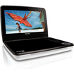 "Philips - 9"" Widescreen TFT-LCD Portable DVD Player"
